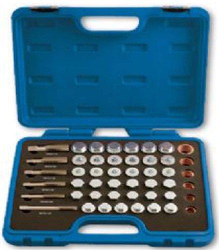Fer 50752–Box cancamo geschlossen Stahl 20x 080C-100