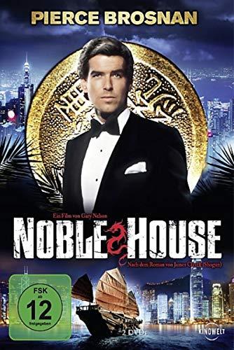 Noble House - Miniserie Complette (4 Parti) [2 DVDs]
