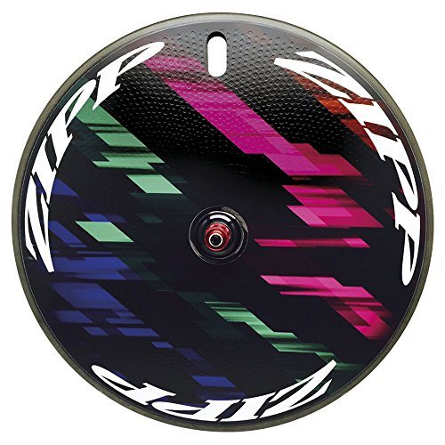 Zipp Super-9 Carbon Clincher Disc Rear 10/11 Speed Sram Cassette Body - Black Decal