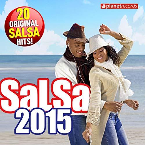 Bailando (Official Salsa Version)