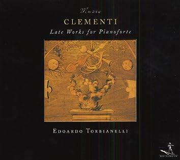 Clementi, M.: Keyboard Music