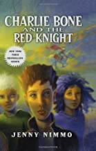 Children of the Red King #8: Charlie Bone and the Red Knight
