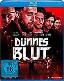 Dünnes Blut [Blu-ray]