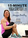 Yoga stretching DVD