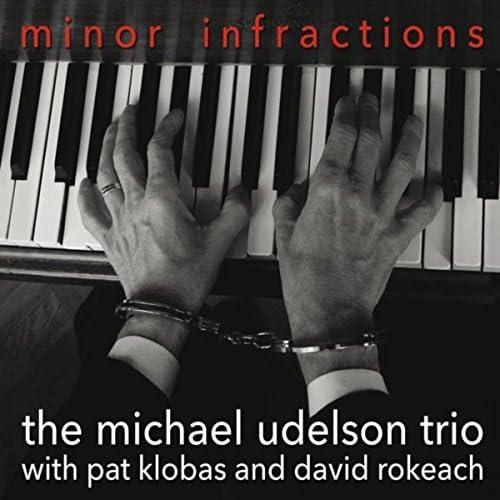 Michael Udelson Trio