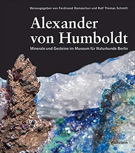 Minerale und Gesteine im Museum für Naturkunde Berlin