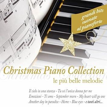 Christmas Piano, Collection 1