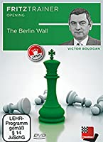 The Berlin Wall - Victor Bologan