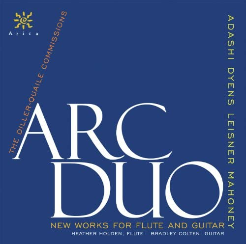 Arc Duo