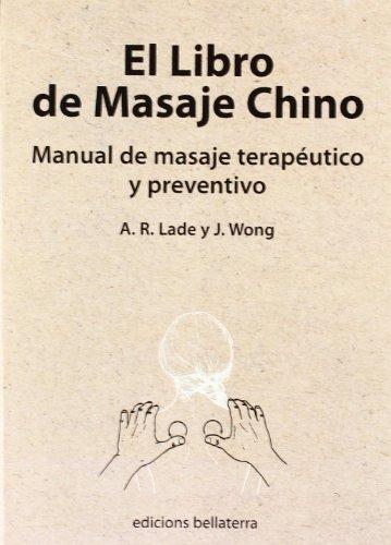 El libro del masaje chino