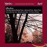 Brahms: Die kompletten Klaviertrios / Horntrio Op.40 / Klarinettentrio Op.114 - The Florestan Trio
