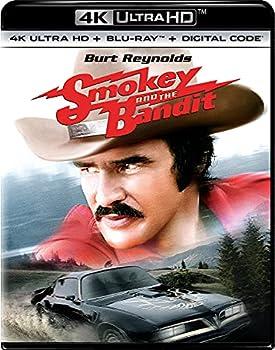 Smokey and the Bandit [4K Ultra HD + Blu-ray]