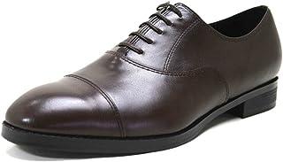 [LUXCEL] (ラクセル) カーフ ストレートチップ 紳士靴 LC9003 4E 日本製?自社内製造