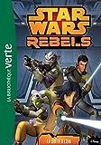 Star Wars Rebels 15 - La quête d'Ezra