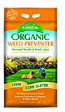 Espoma Weed Preventer Plus Lawn Food, Natural Lawn Food, Prevents Dandelions, Crabgrass, & Other...