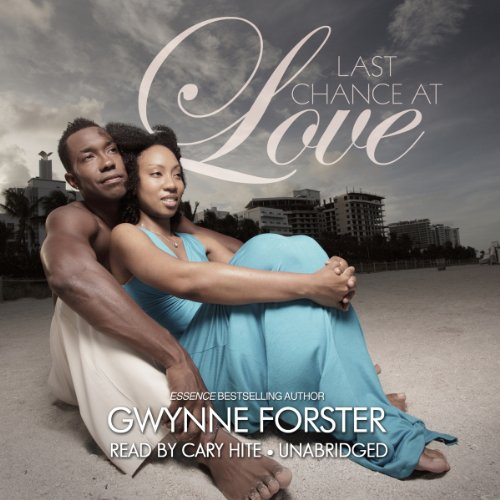 Last Chance at Love audiobook cover art