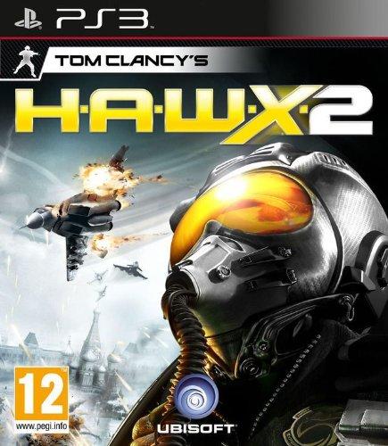 Ubisoft Tom Clancy's H.A.W.X. 2