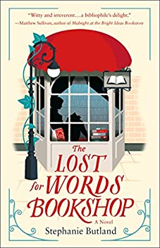 The Lost for Words Bookshop  A Novel