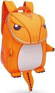OFUN 3D T-Rex Dinosaur Toddler Backpack for Boys Girls, Gift for Preschooler