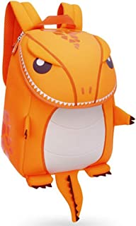 OFUN Dinosaur Backpack, Dinosaur Toys Bag, Kids Backpack for Boys Preschool, Durable Tear-Proof Waterproof Backpack for Kids