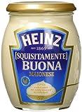 Heinz Mayo Vetro Medium - 460 g