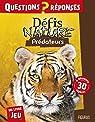 Prédateurs par Delfour