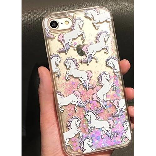 best website 522ed 7c4c5 Iphone 6 Plus Unicorn Case: Amazon.com