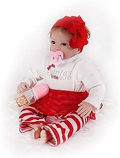Amazon.es: chupetes para muñecas con iman