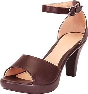 70s disco heels