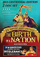 Dw Griffith's the Birth of a Nation/ [DVD] [Import]