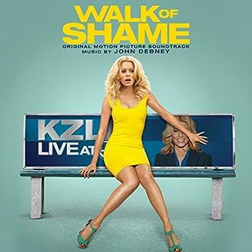 Walk of Shame (Original Motion Picture Score)