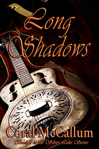 Long Shadows (English Edition)