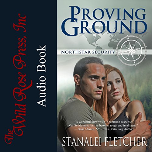 Couverture de Proving Ground