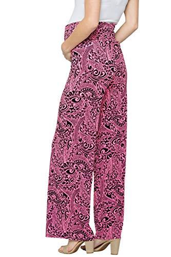 My Bump Women's Maternity Pants