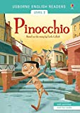 Pinocchio (Usborne English Readers Level 2)