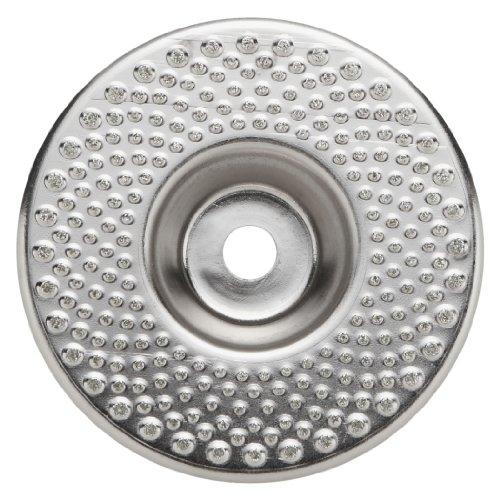 Dremel US410-01 Ultra-Saw 4-Inch Diamond Surface Prep Abrasive Wheel ,...