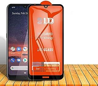 واقيات شاشة الهاتف - واقي شاشة 21D للهاتف المحمول من الزجاج المقوى بالكامل لهاتف 3.2 4.2 5 5 (2018) 5.1 5.1 Plus 6 6 (2018...