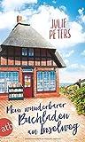 Mein wunderbarer Buchladen am Inselweg: Roman (Friekes Buchladen, Band 1)