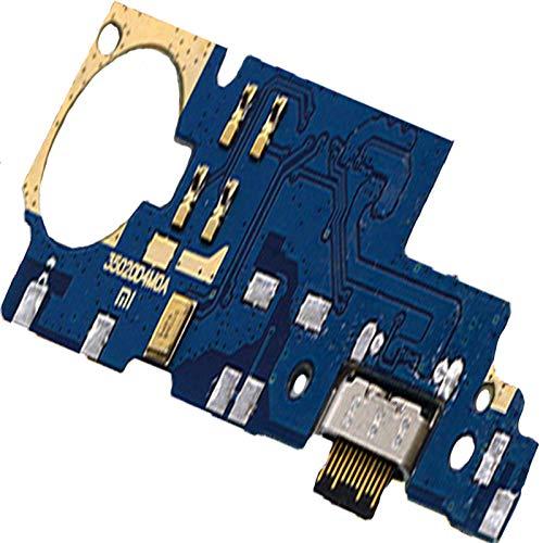 Conector de carga Dock Conector para Xiaomi Mi Max 2 MiMax 2 Cable Flex USB Charging Port Connector