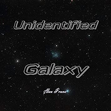Unidentified Galaxy