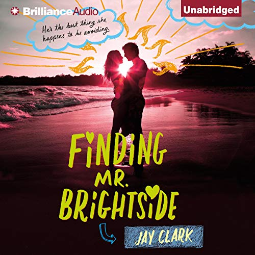 Finding Mr. Brightside Audiobook By Jay Clark cover art