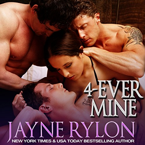 4-Ever Mine audiobook cover art