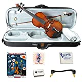 Bunnel Pupil Violin Outfit 3/4 Size Clearance By Kennedy Violins -...