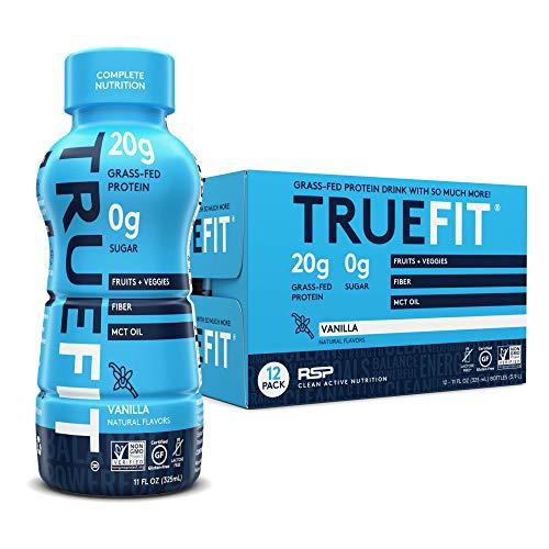 RSP NUTRITION TrueFit - Protein Sha…