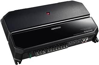 Kenwood KAC6407 / KAC-6407 KAC6407 4 / 3 Channel Power Amplifier