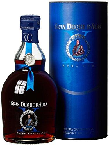 Gran Duque de Alba XO Brandy (1 x 0.7 l)
