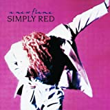 Songtexte von Simply Red - A New Flame