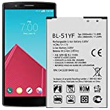 for T-Mobile LG G4 Stylus H631 Replacement...
