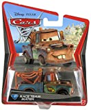 Mattel Disney Cars 2 - Mate , color/modelo surtido