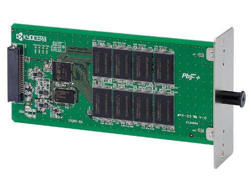 Kyocera 1505J40UN0 HD-6 SSD Hard (32GB) Speichermodule für FS-2100D/4100DN/4200DN/4300DN